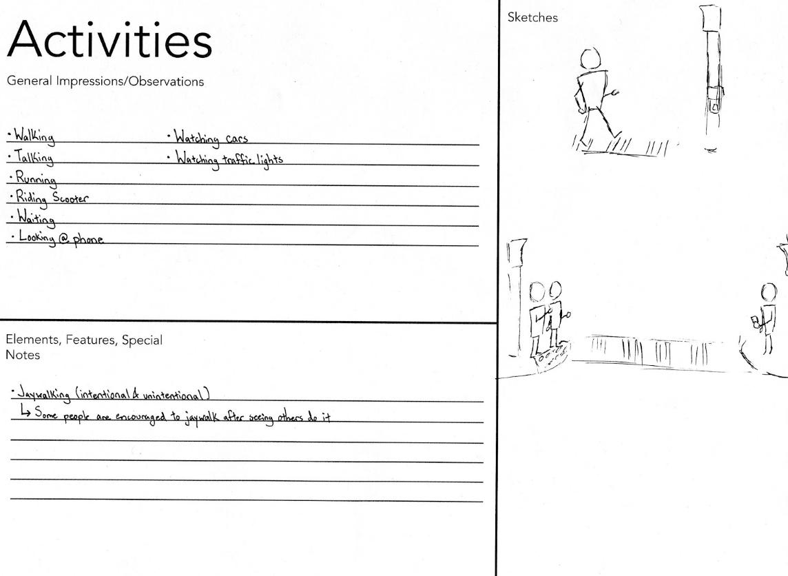 Activites AEIOU Worksheet