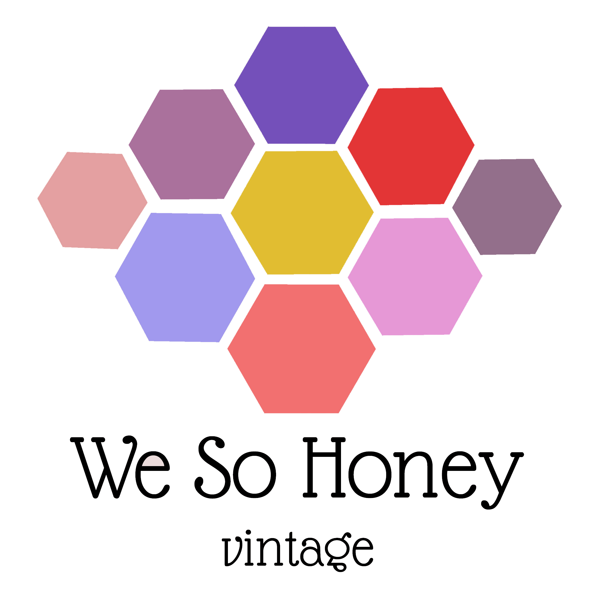 Honey Pot for your bride and groom wears