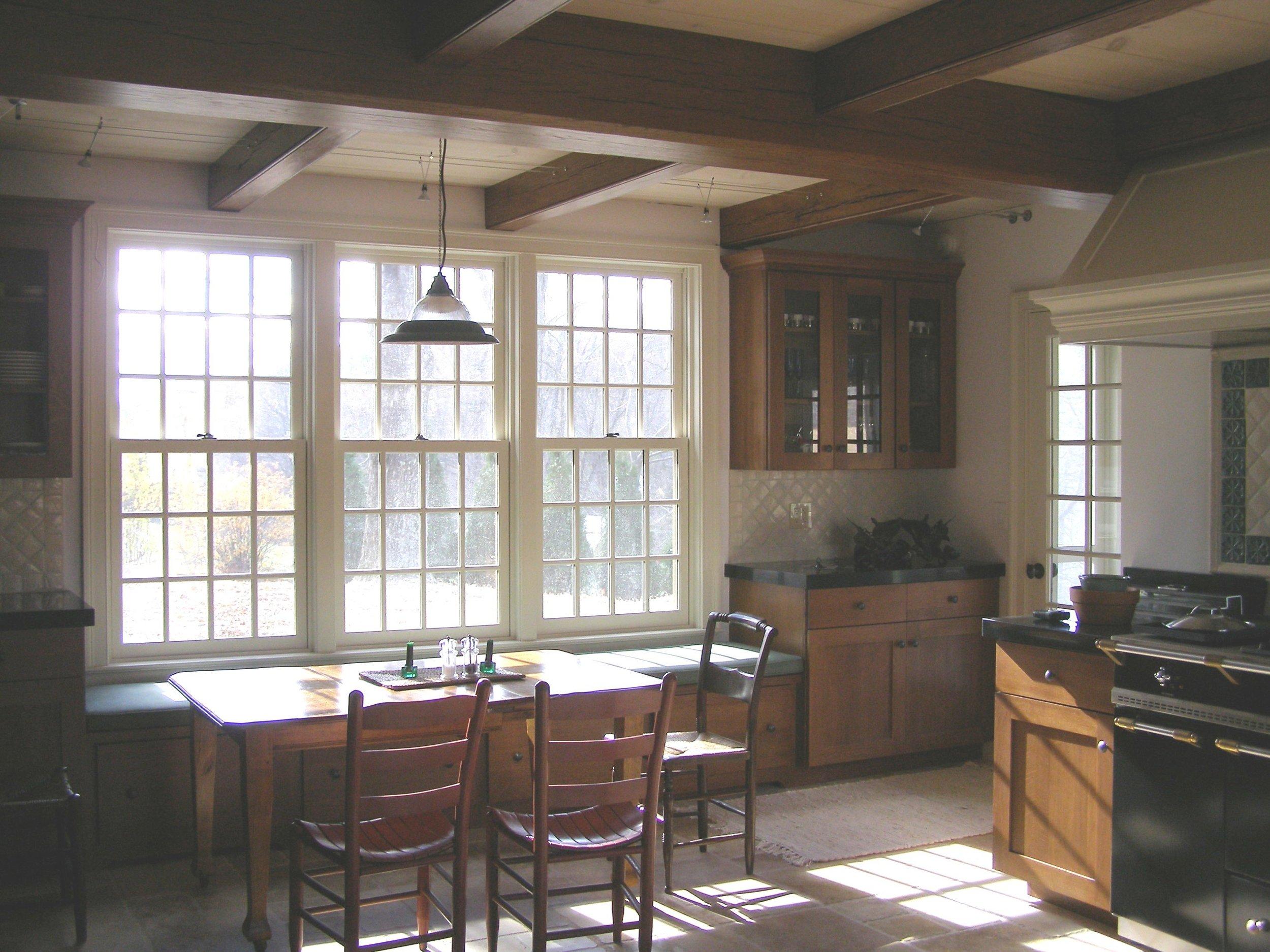 Historic Stone House Renovation - Accord, NY