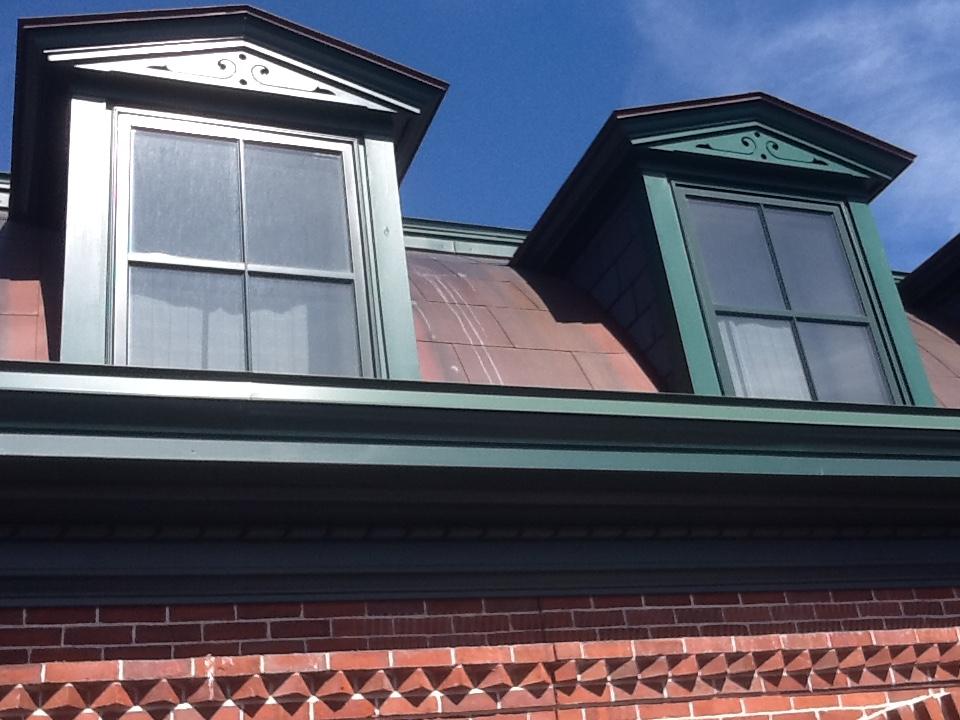 Historic Mixed-Use Adaption - Portland, ME