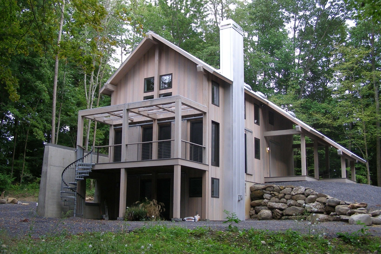 Guest Cabin -  Stone Ridge, NY