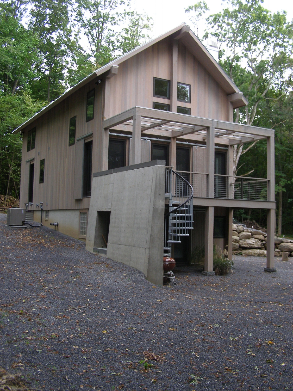 Guest House - Stone Ridge, NY