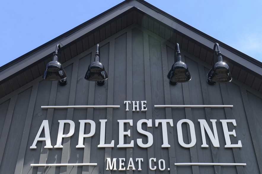 Applestone Meat Co.   -  Stone Ridge, NY