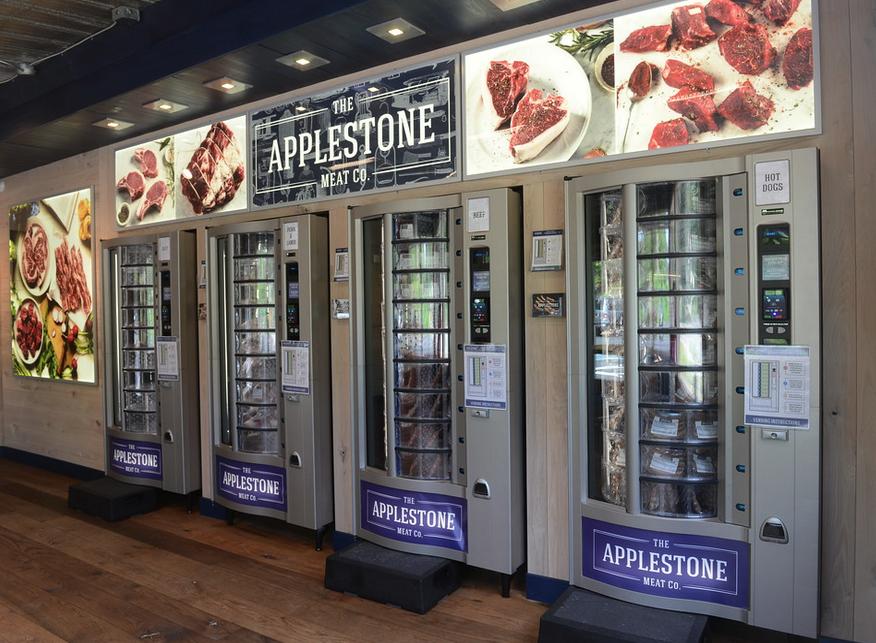 Applestone Meat Co. - Stone Ridge, NY