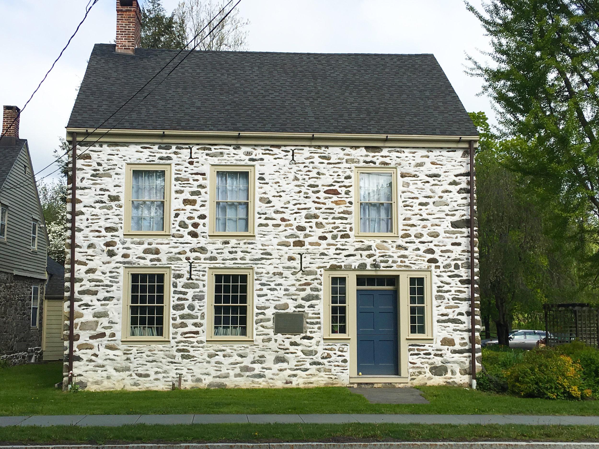 Stone Ridge Public Library - Stone Ridge, NY