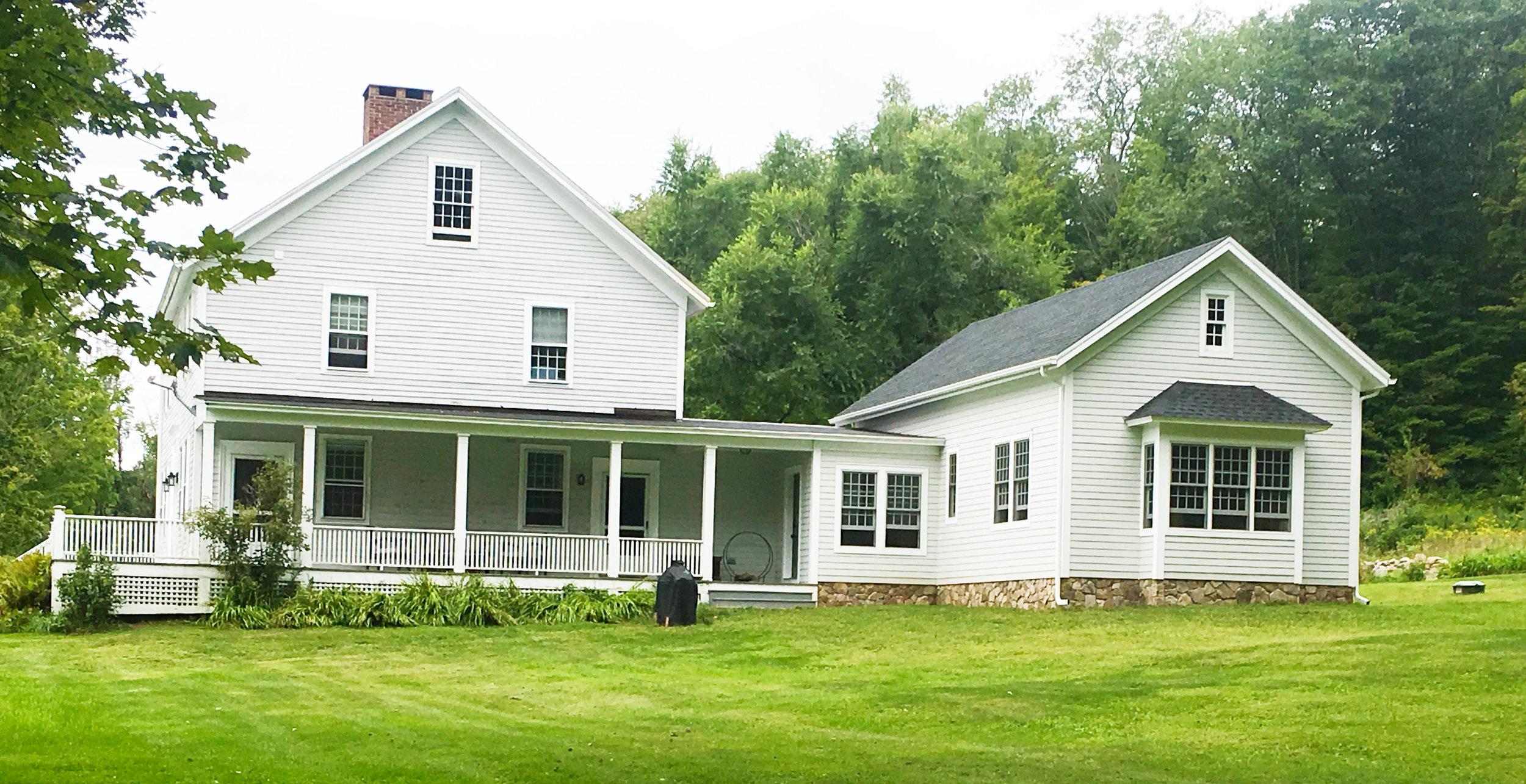 Berkshire Addition - Berkshire County, MA