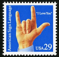 american-sign-language