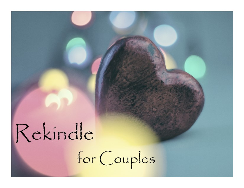 Little Love Offerings - Rekindle for Couples Print Sets - Couples Sweetness and Couples Surrender