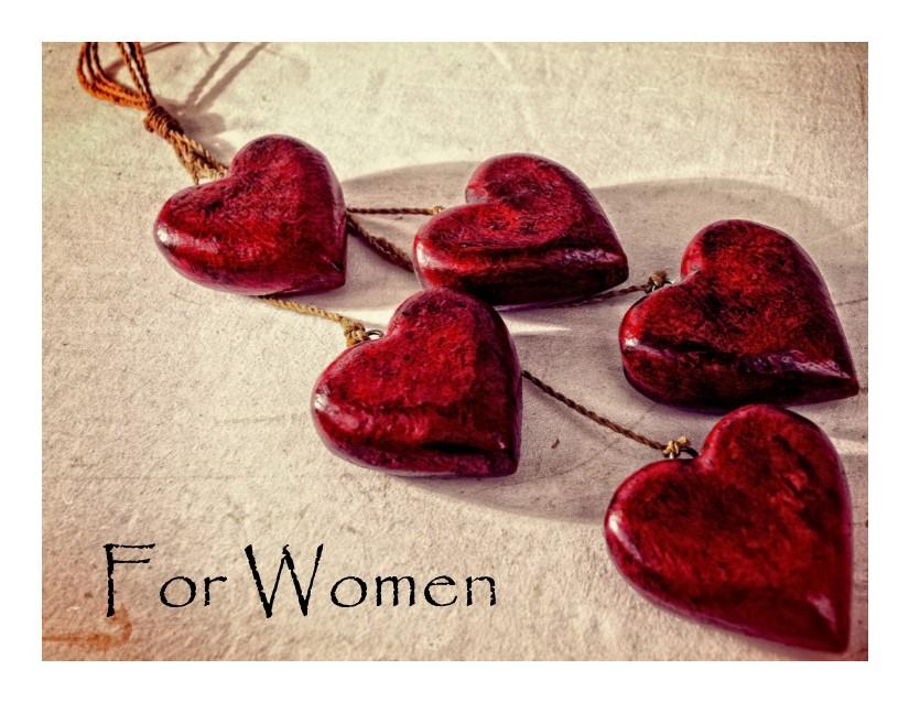 Little Love Offerings - For Women Print Sets - Sweetness, Surrender and Deeper
