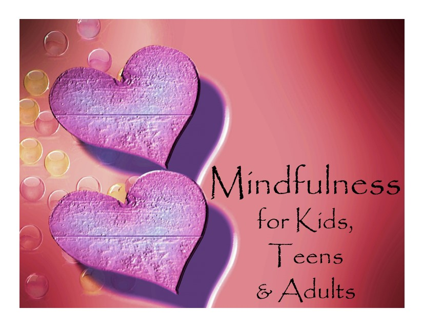 Little Love Offerings - Mindfulness Prints Sets for Kids, Teens and Adults