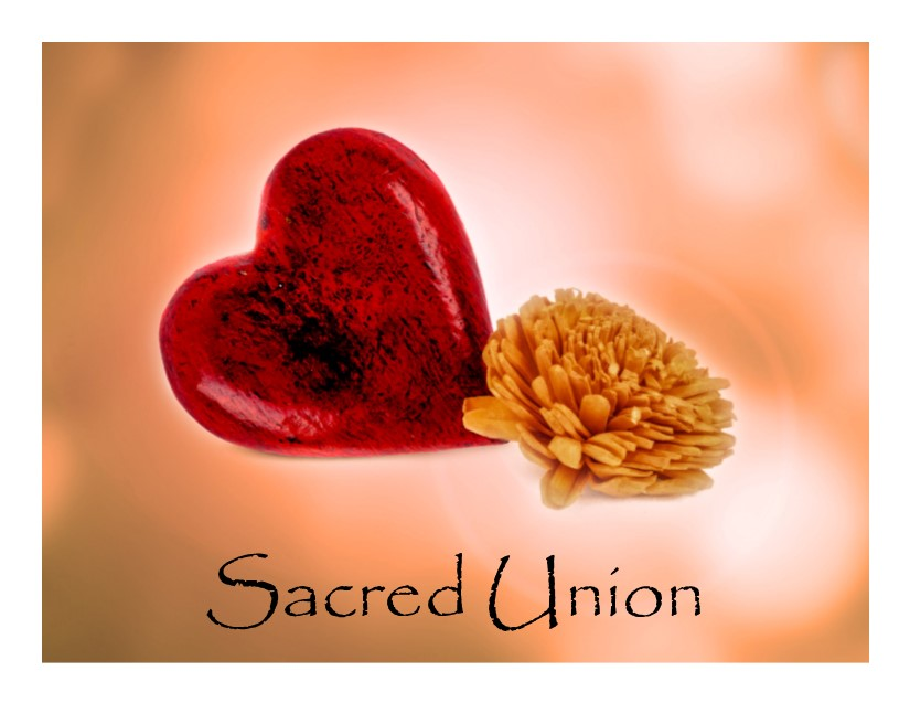Little Love Offerings - Sacred Union Print Sets - Sacred and Erotic