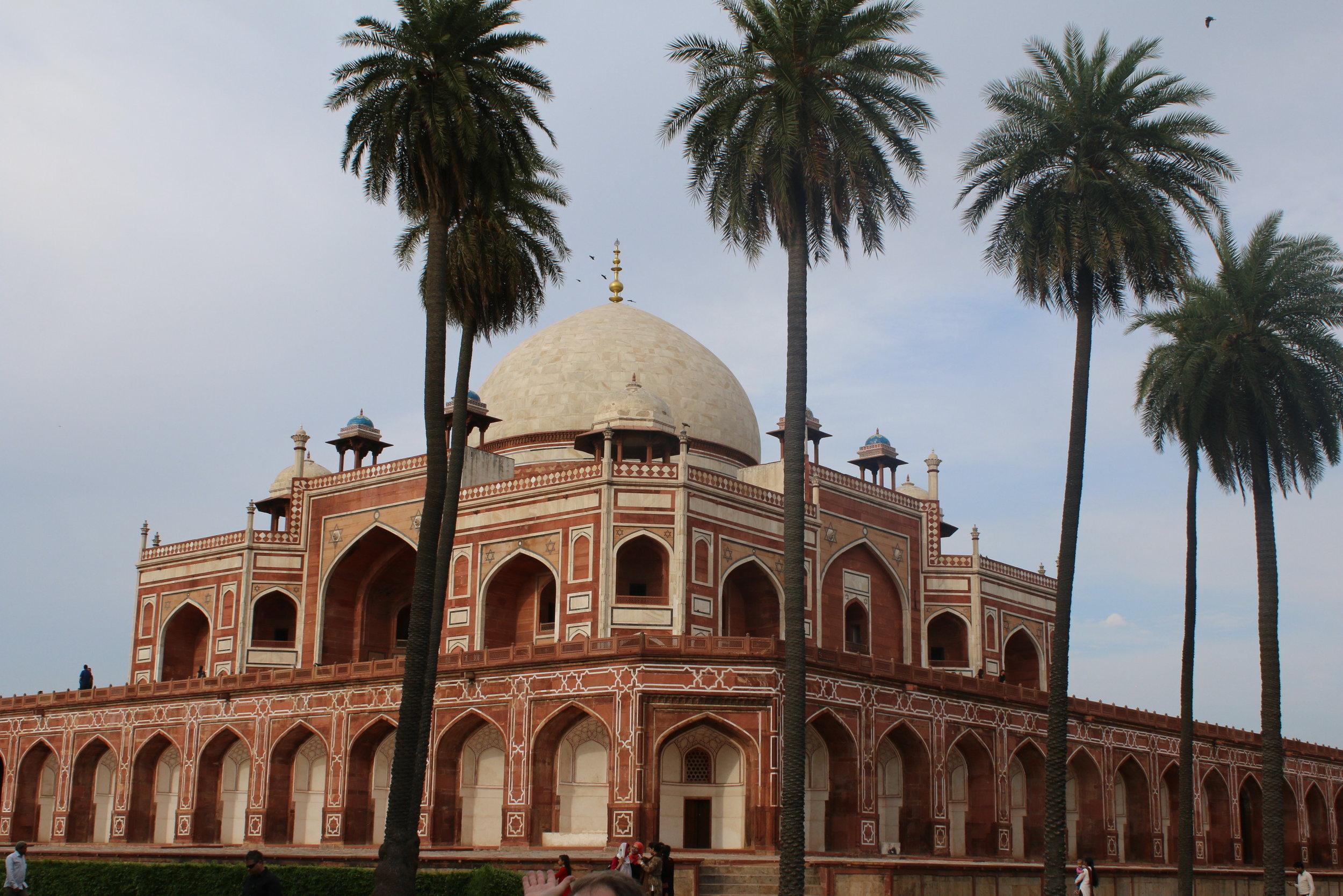 Humayuns Tomb.JPG