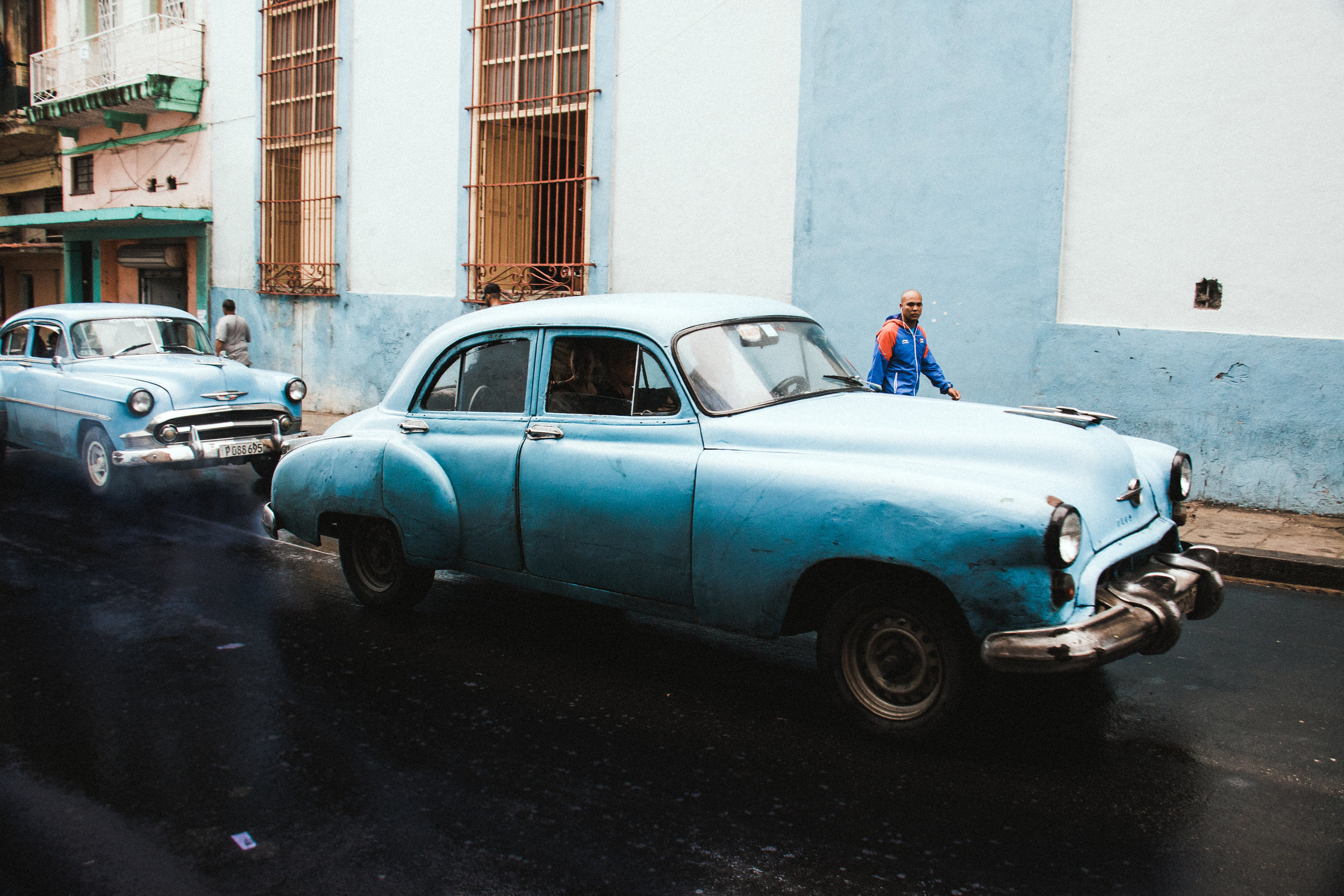 Photo by Kait Labbate for Comuna Travel