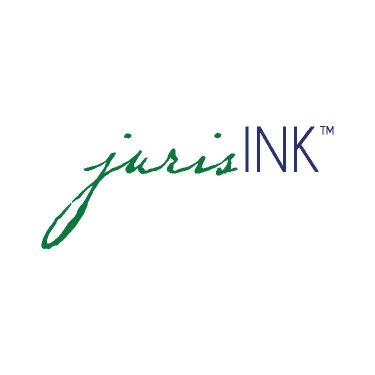 jurisINK™ Logo