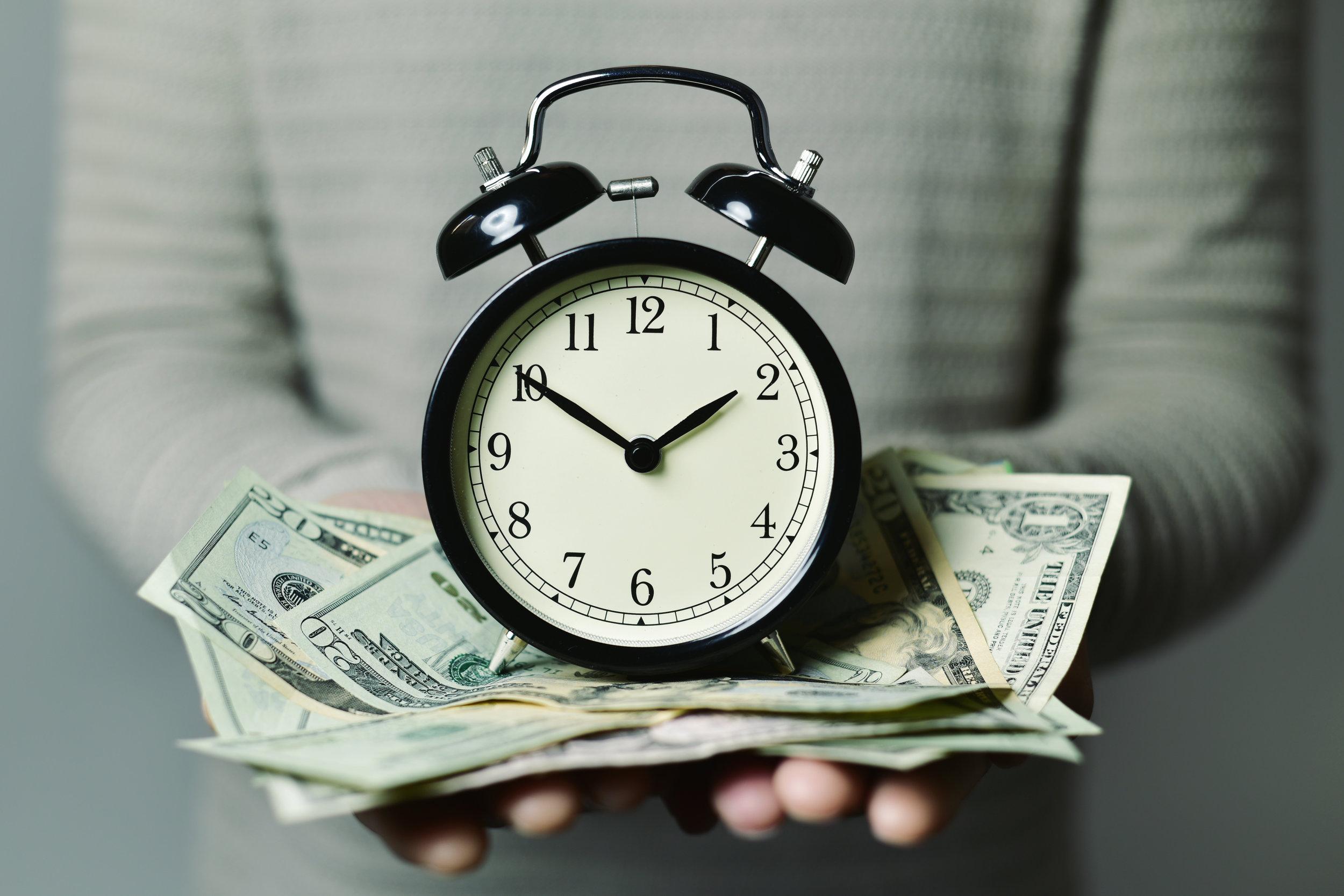 Billing & Revenue Management