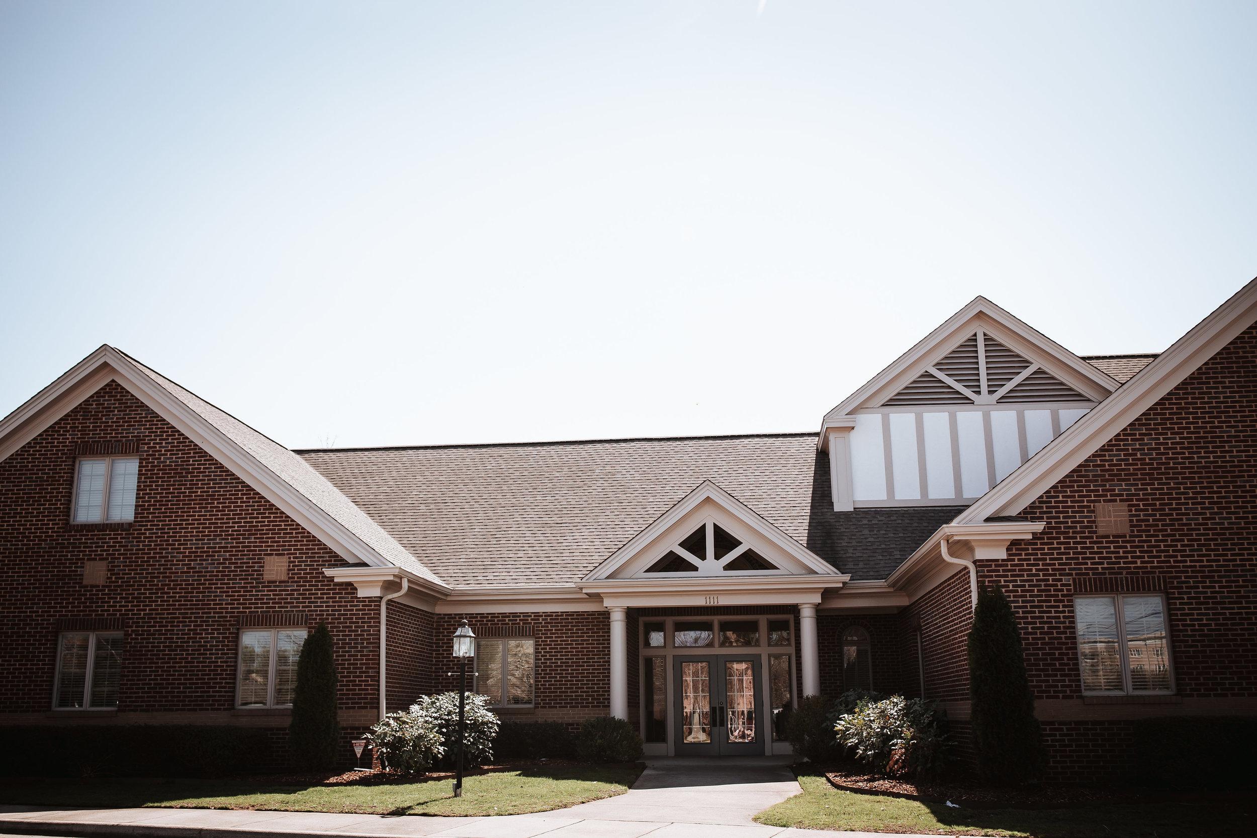 Huntsville -
