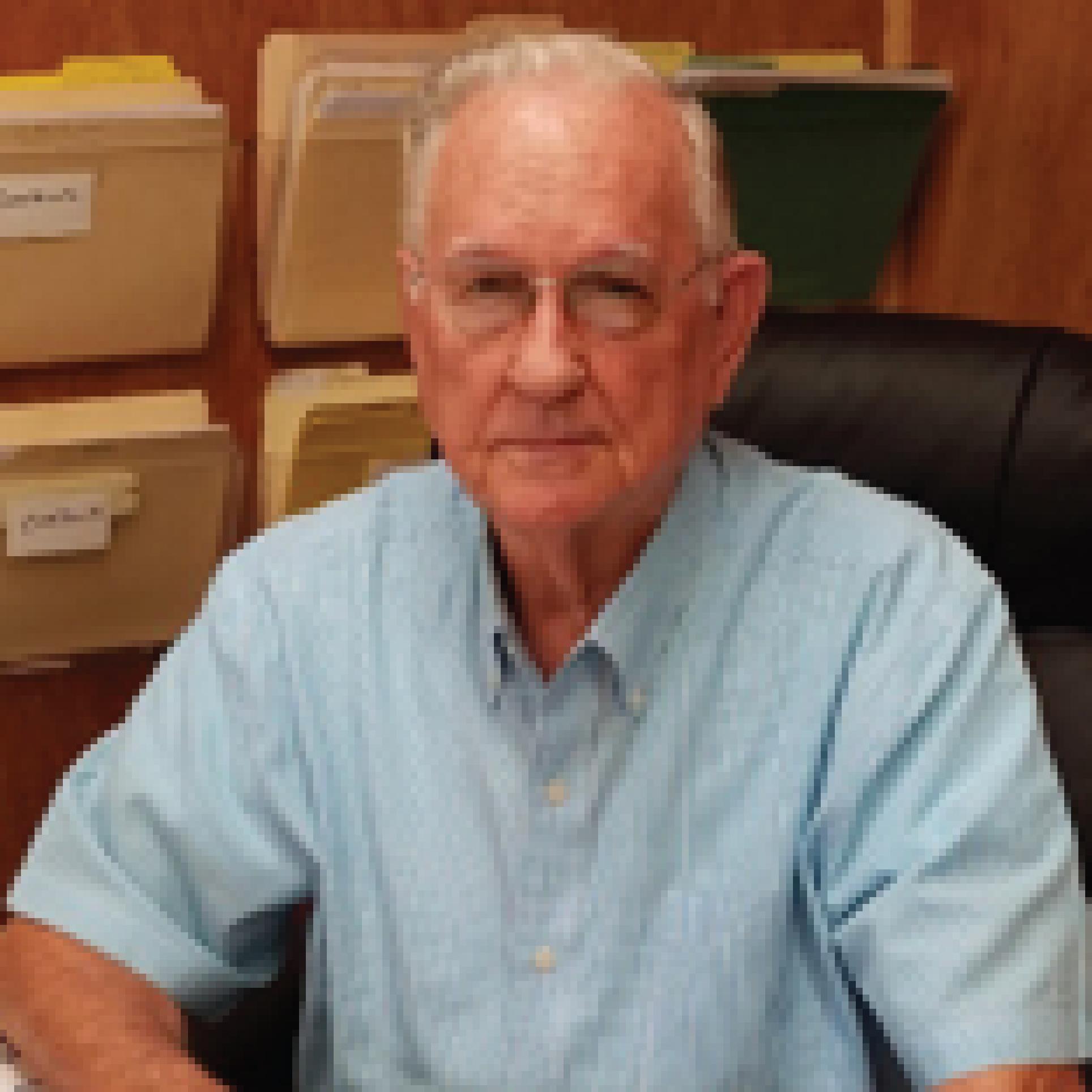 Walt Krisell, Sales Mgr. (C&B Drilling)  View Bio