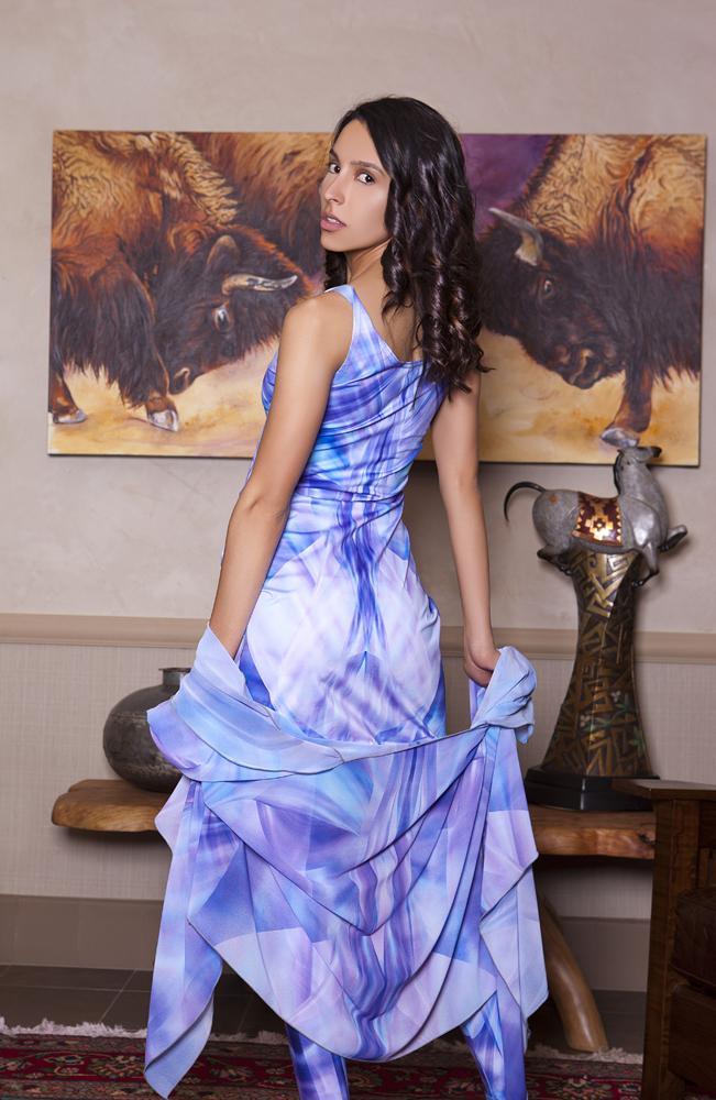 """Aphrodite's """"Lavender Beauty"""""""