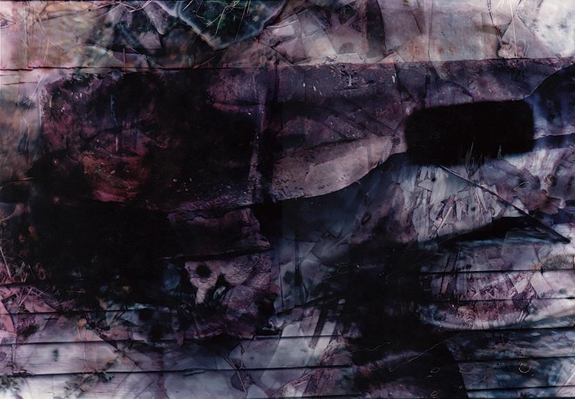 Untitled - C Print composite - 1990
