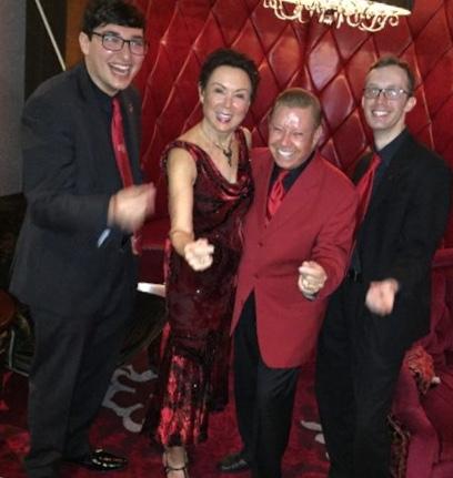 The Les DeMerle Jazz Quartet