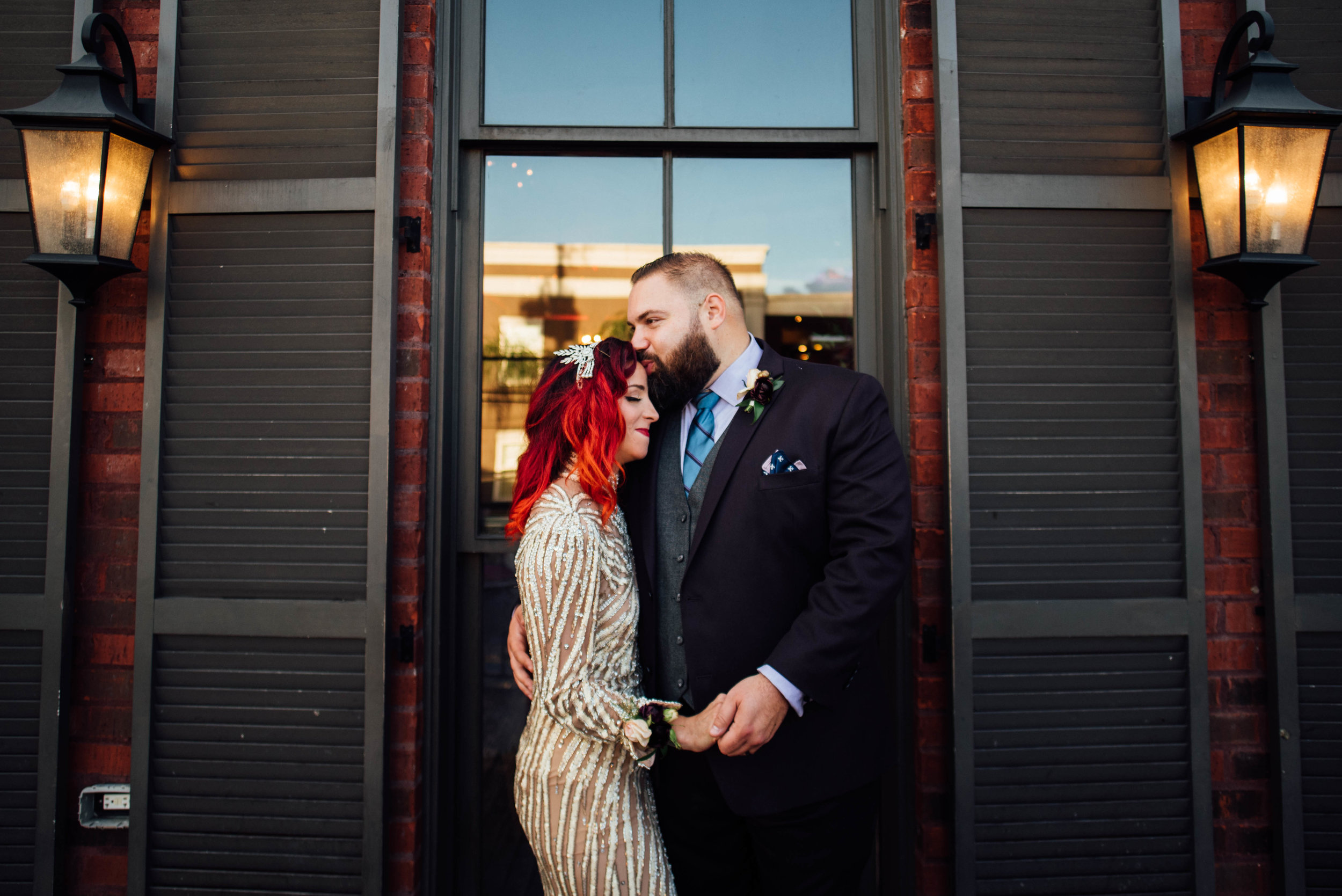 Ashley + Tommy - 30.90 Nola