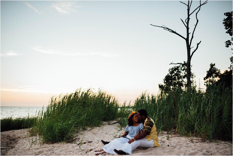 Maisha + Shaun-Fountainbleau-State-Park-Engagements_Gabby Chapin_Prints_0132_BLOG.jpg