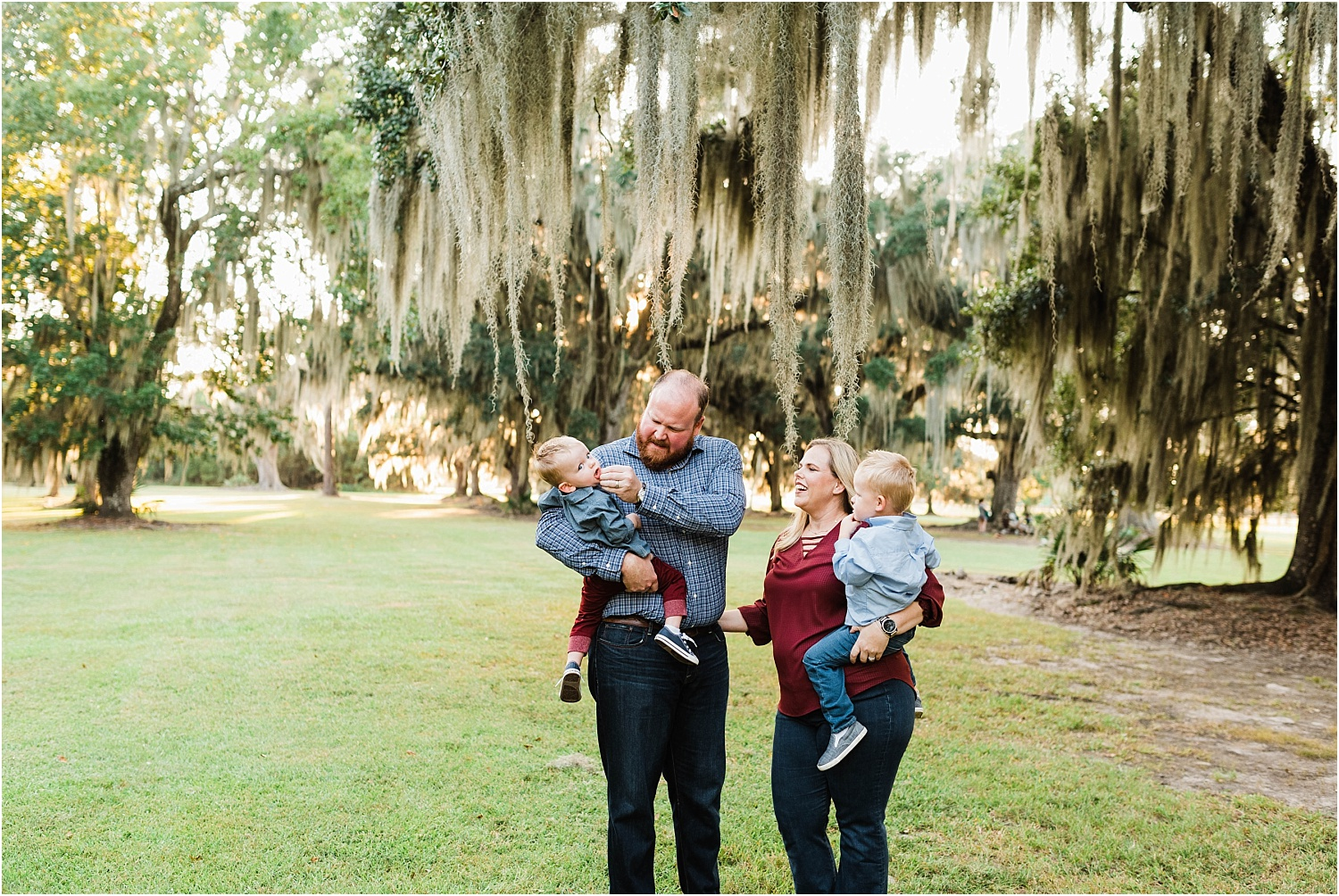 Smalley Family Fall 2019-Fountainbleau-State-Park-Family-Photos_Gabby Chapin Photography_0003_BLOG.jpg