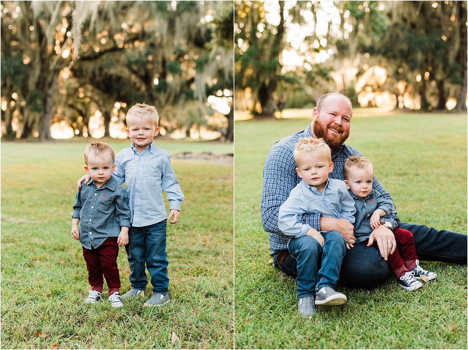 Smalley Family Fall 2019-Fountainbleau-State-Park-Family-Photos_Gabby Chapin Photography_0016_BLOG.jpg