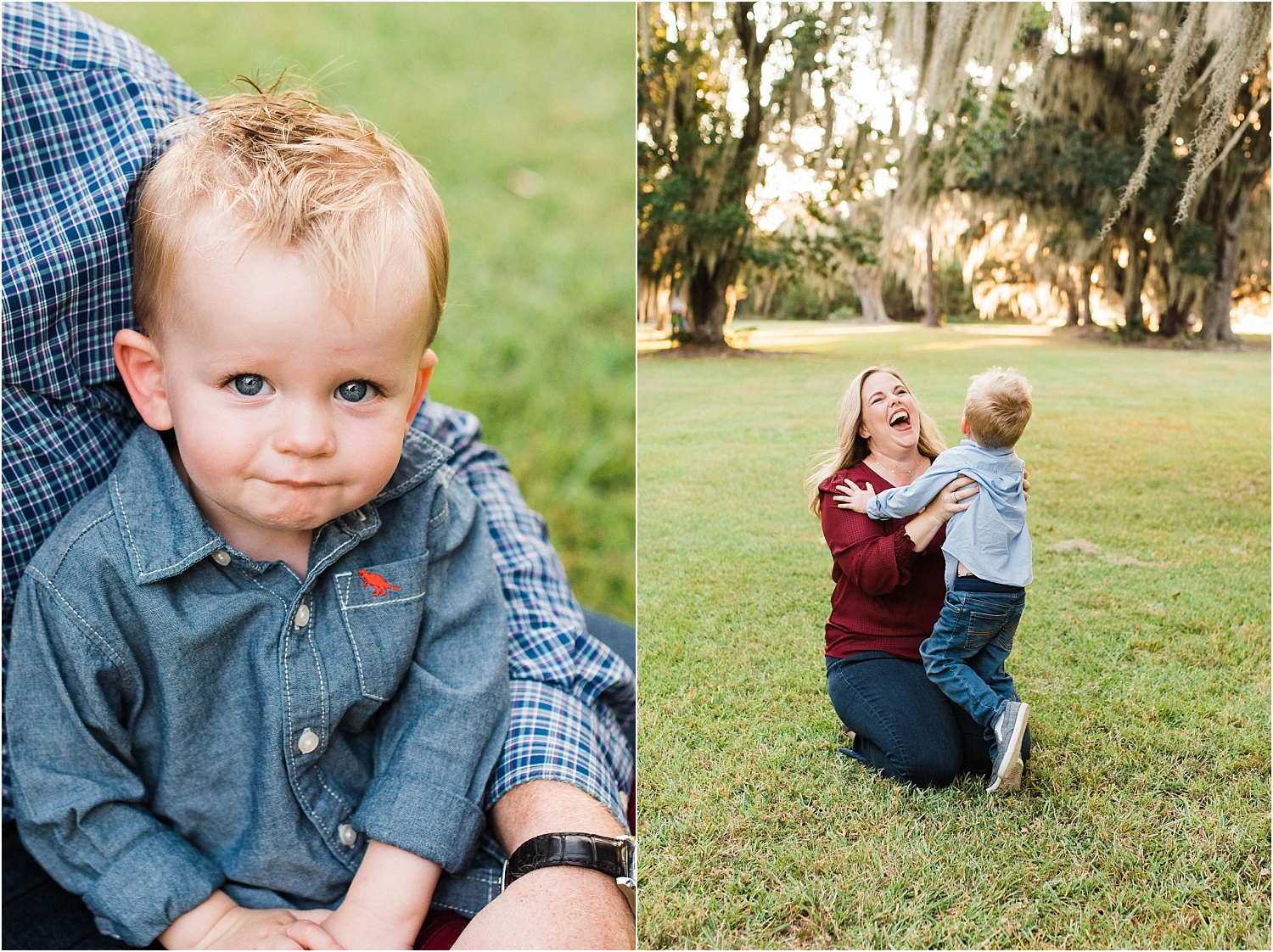 Smalley Family Fall 2019-Fountainbleau-State-Park-Family-Photos_Gabby Chapin Photography_0036_BLOG.jpg