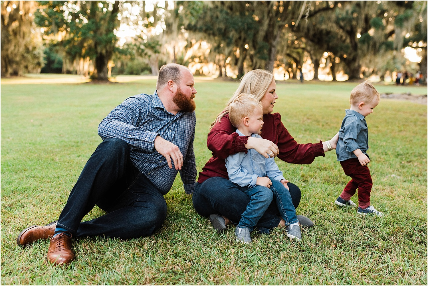 Smalley Family Fall 2019-Fountainbleau-State-Park-Family-Photos_Gabby Chapin Photography_0057_BLOG.jpg