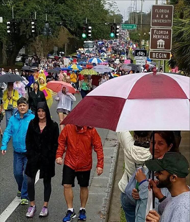 2017 Women's March