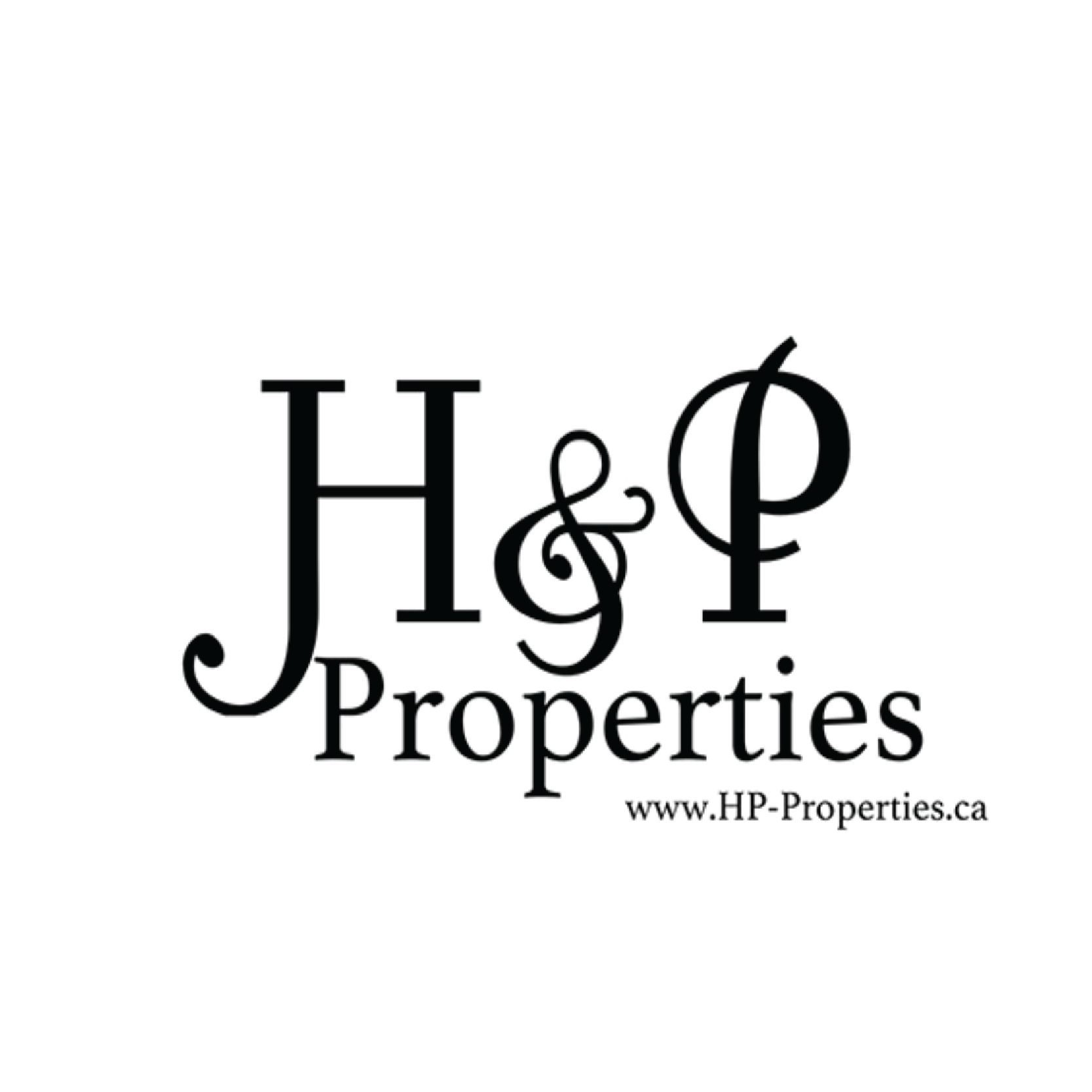 H & P Properties