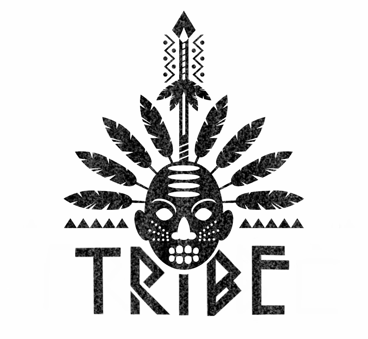 Tribe - Brand image created for Tribe restaurant.