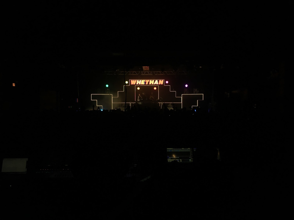"""""""got to end the tour in chicago tonight. feeling incredibly thankful"""" - Whethan on Instagram"""