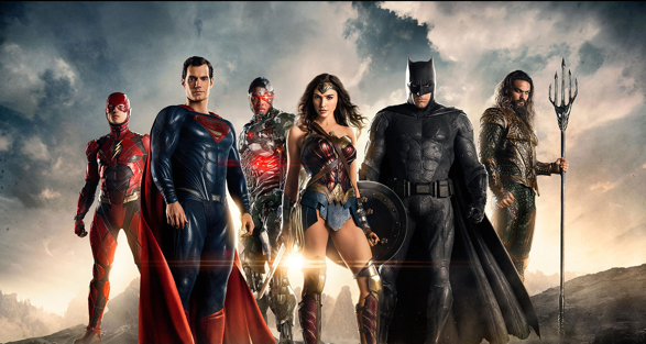 Image Courtesy of DC Films