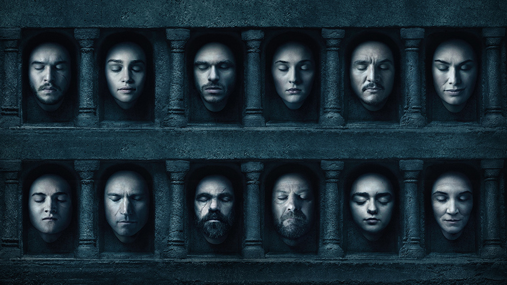 #3 Game of Thrones - After more than a year waiting, Season 7 of Game of Thrones shocked us –in both good and confusing ways. Season 7, different from the previous 6 seasons in length (7 episodes instead of 10), pacing and plot-line, brought new drama for fan-favorites Daenerys and Jon Snow (or Aegon Targaryen as we now know), and new heros in Sansa and Arya Stark. Though much of the plot line moved much faster than typical Game of Thrones style, and in much more predictable ways, the penultimate season brought all our main actors into the same place, and set the stage for the final season to happen in real time (instead of flipping back and forth between time and place as past seasons have done). There were huge shocks –Jaimie turning on Cersei, Bran being more mysterious than ever, and oh, a wight dragon for the army of the dead and another level of incest(!) – that, though void of the emotional depth of more methodical seasons of the show, set us up for a epic and insanely intense final face off between the army of the living and the army of the dead.