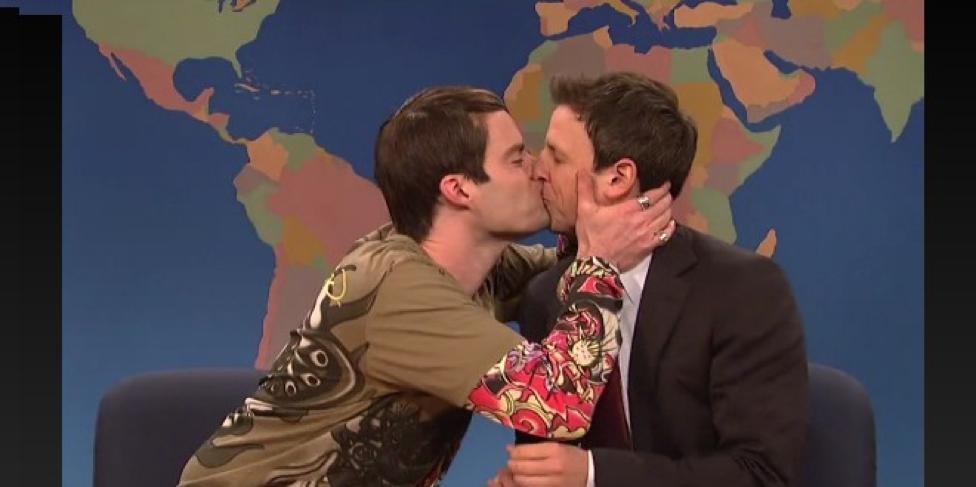 Happy Valentine's Day (Photo Courtesy of NBC)