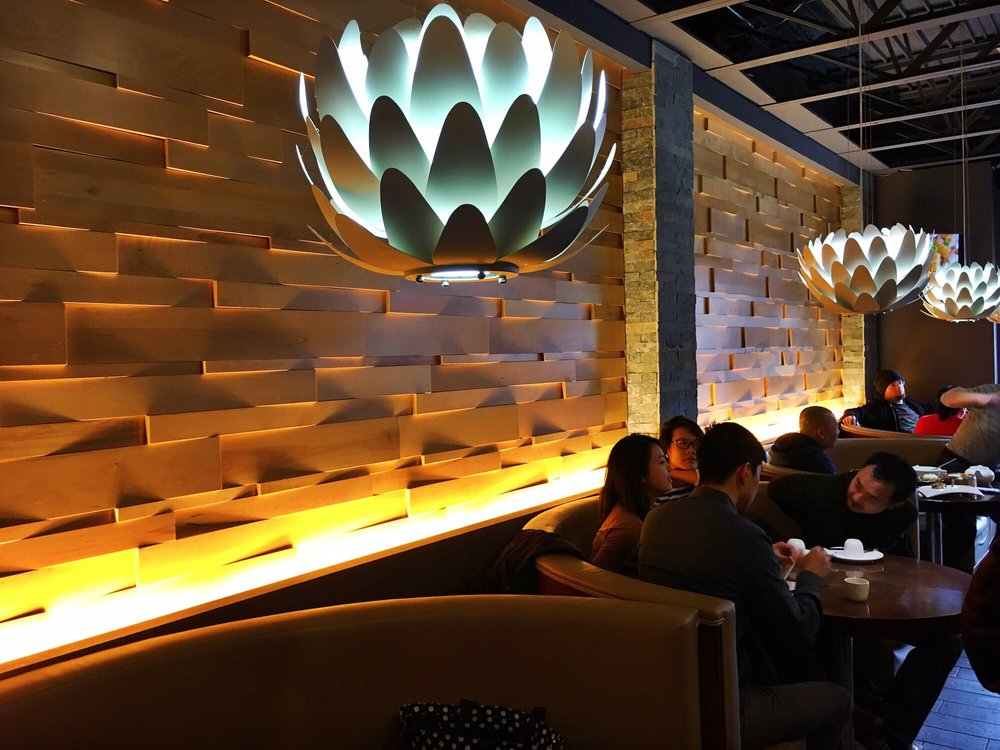 Dolo Restaurant and Bar