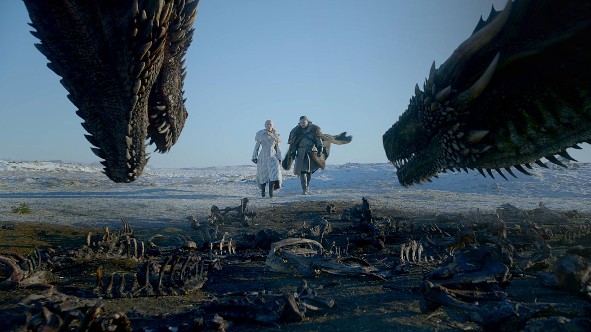 Anticipating Game of Thrones: Popular Theories — Scene+Heard