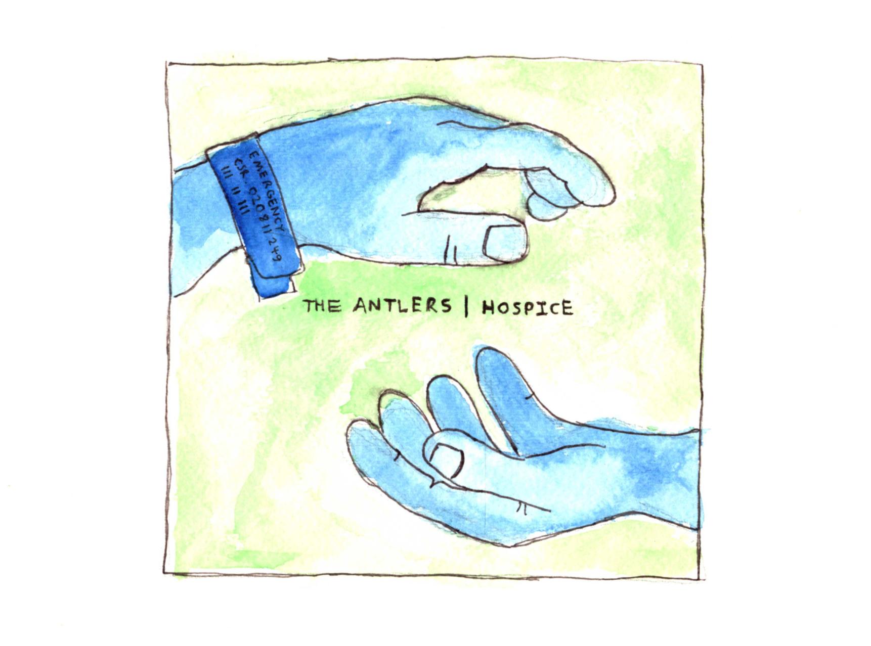 Ten Years of Hospice - Alexander Kloss