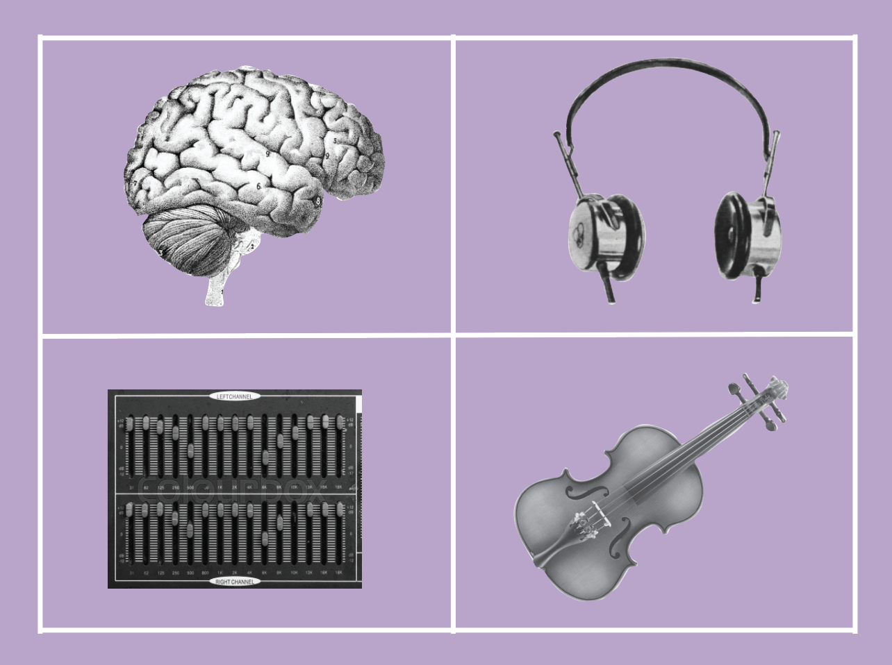 Music Heals: A Visit to Evanston's Institute for Therapy through the Arts - Siobhan Esposito