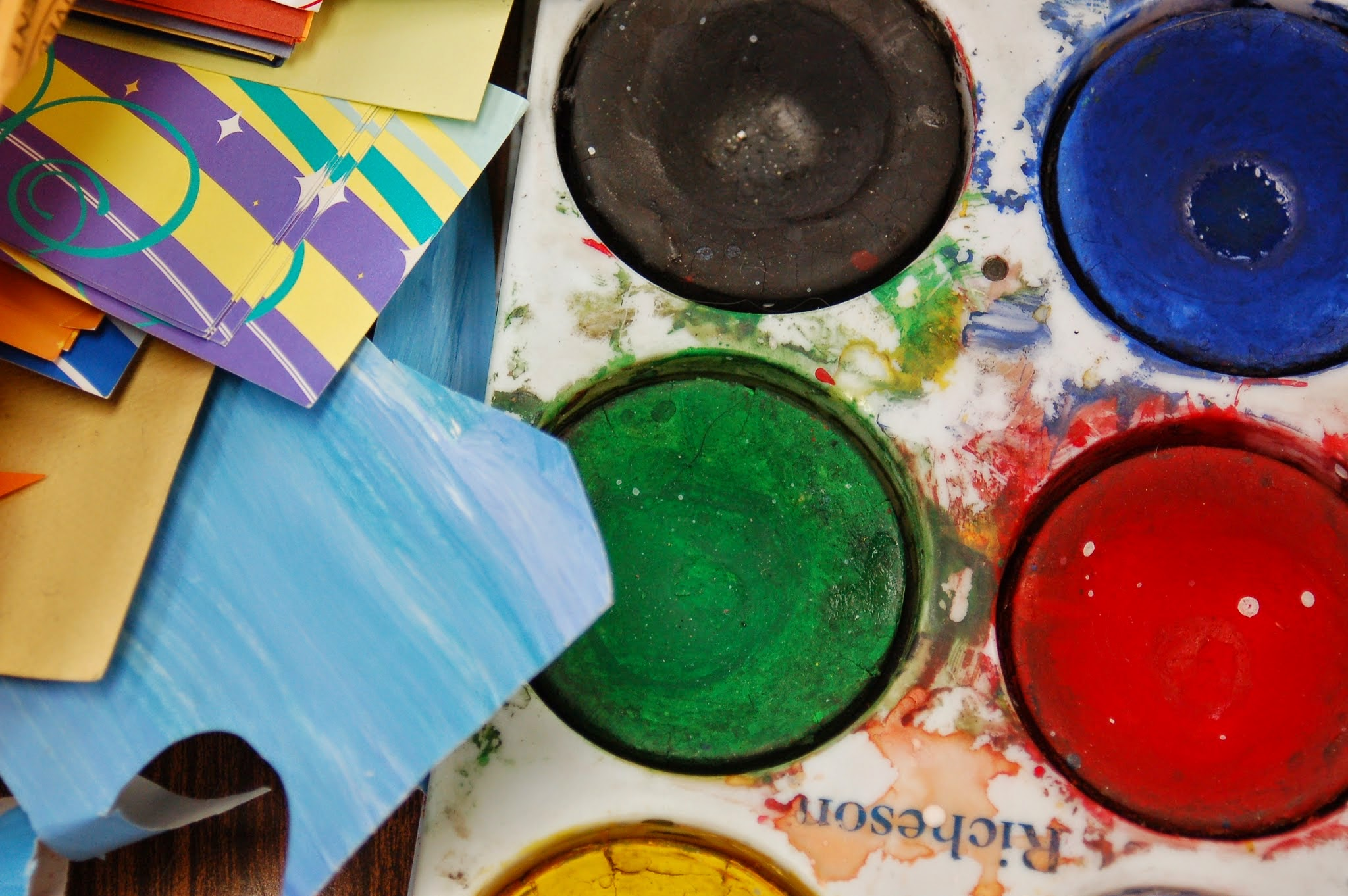 Photo Courtesy of Institute for Therapy through the Arts