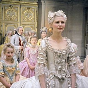 "Marie Antoinette (2006) - Next I would like to bring everyone's attention to ""Marie Antoinette"". This movie came out in 2006. I know this because I was six years old when my mom bought it on iTunes and it automatically downloaded onto every device in the house. Like most people, I didn't appreciate the movie until many years later. ""Marie Antoinette"" got little publicity or rave reviews at the time of its release and yet, it is now regarded as an amazing coming of age story and a true classic. Sofia Coppola, the film's producer, was one of the people Dunst asked to speak at the Walk of Fame ceremony.(Image courtesy of Rotten Tomatoes/2006)"