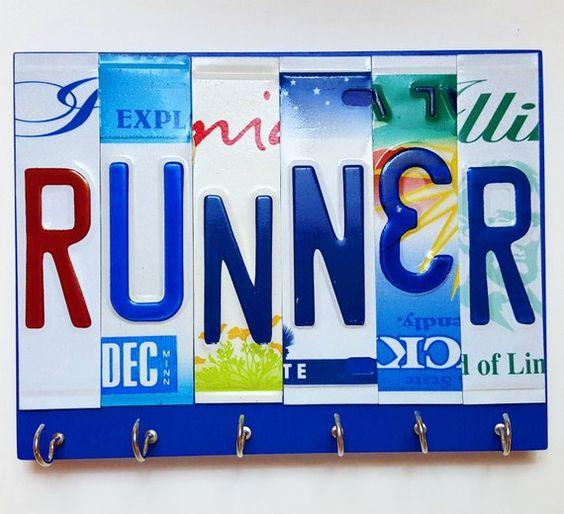 A license to run?