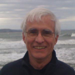 Michael O'Brien   Executive Director, Flywheel Project
