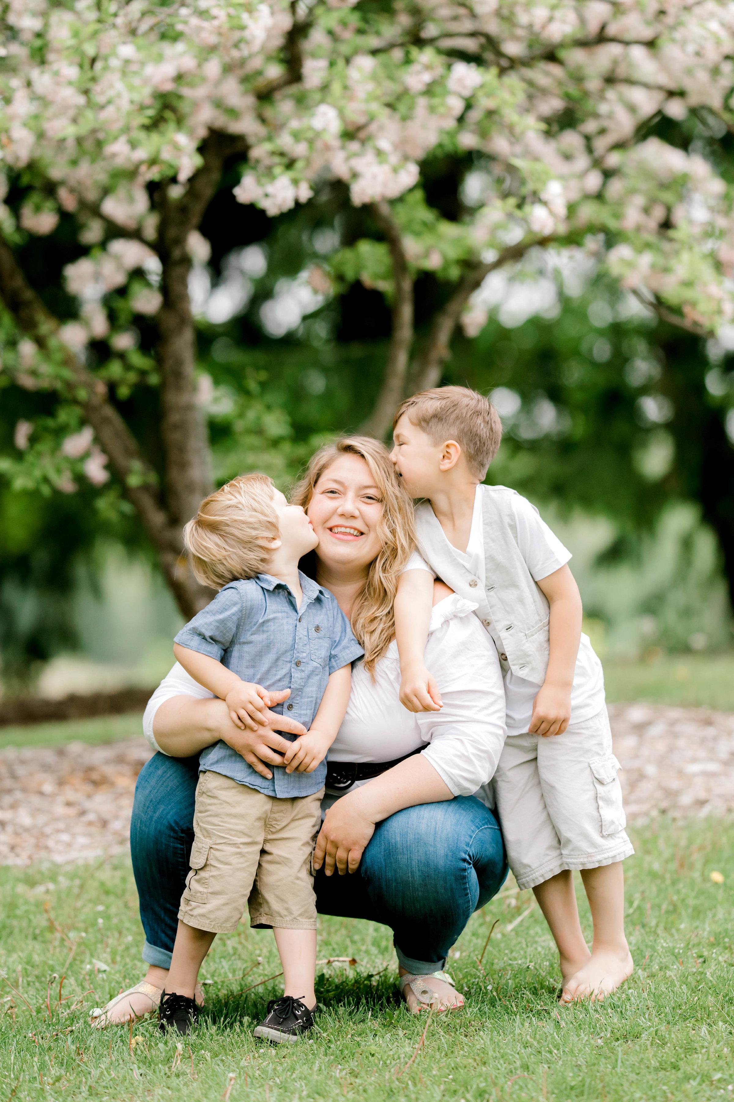 Kids Nature Mandala EMILY TAYLOR -