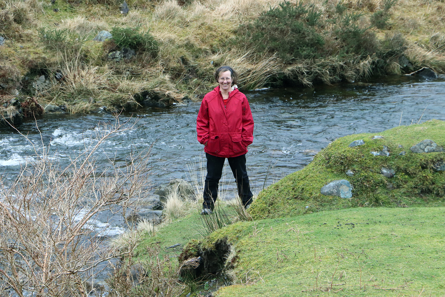 PLANTING FOR POLLINATORS LEE WALSH -