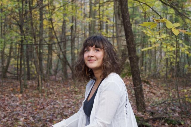 Living in Rhythmic Flow Hannah Jurcich -