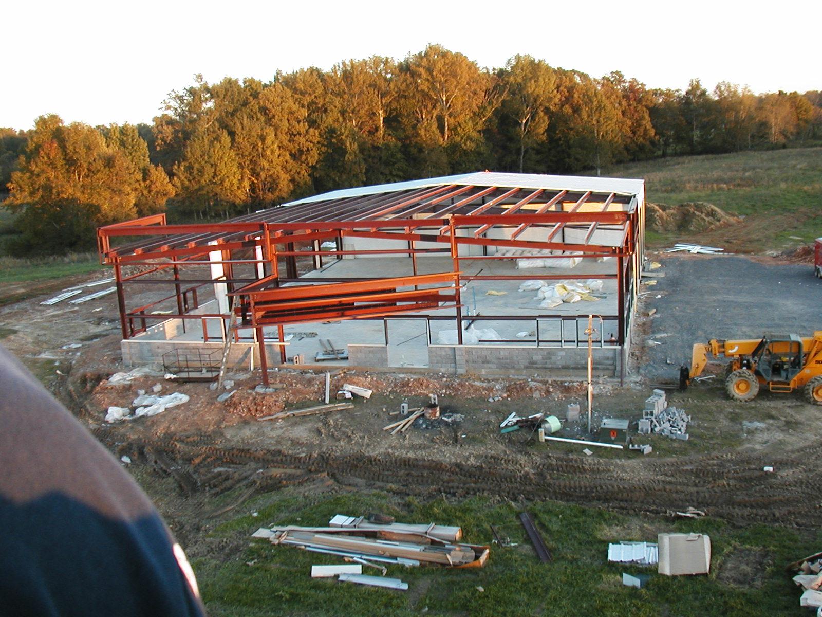 New Building Construction.JPG