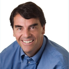 Tim Draper - Founder and a Managing Director of Draper Fisher Jurvetson